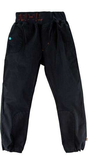 Nihil Kids Ratio Pants Black Ink